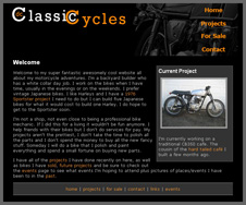 DC Classic Cycles